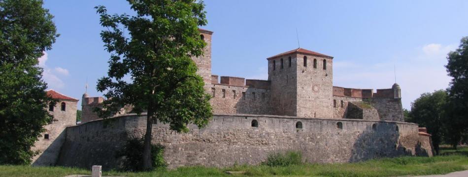 Baba Vida Castle, Vidin, Bulgaria