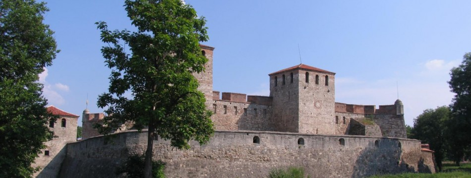 Крепостта Баба Вида, Видин, България