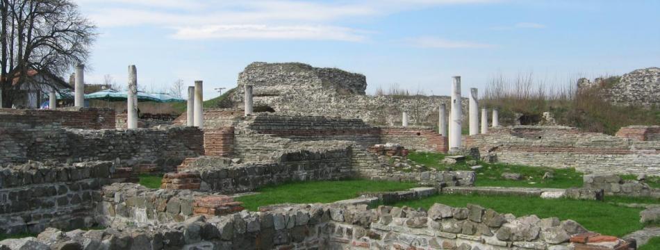 Гамзиград, Зајечар, Србија