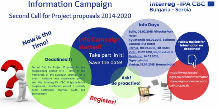 Информационна кампания