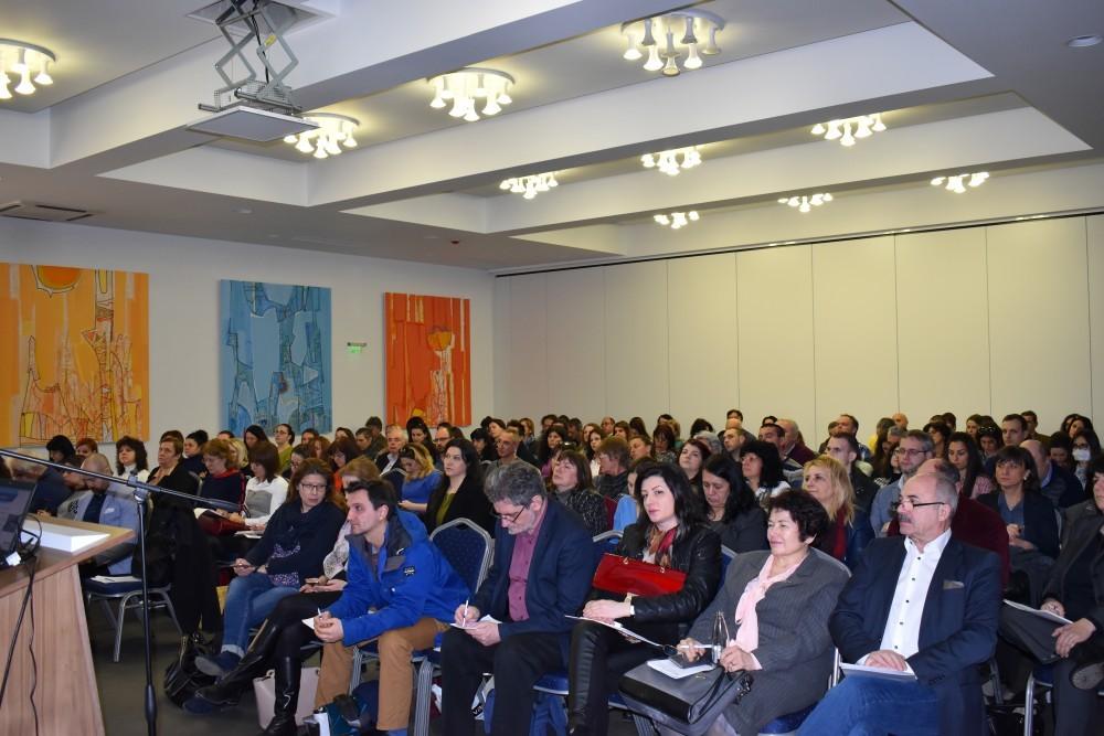 Info Day Sofia